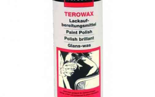 Terowax